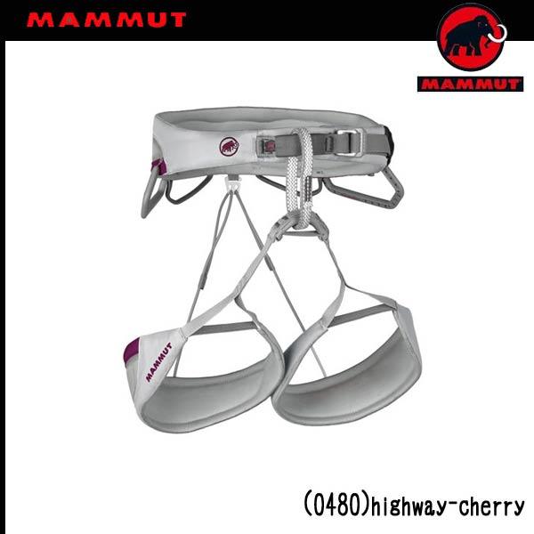 MAMMUT Zephira【マムート】【p5】