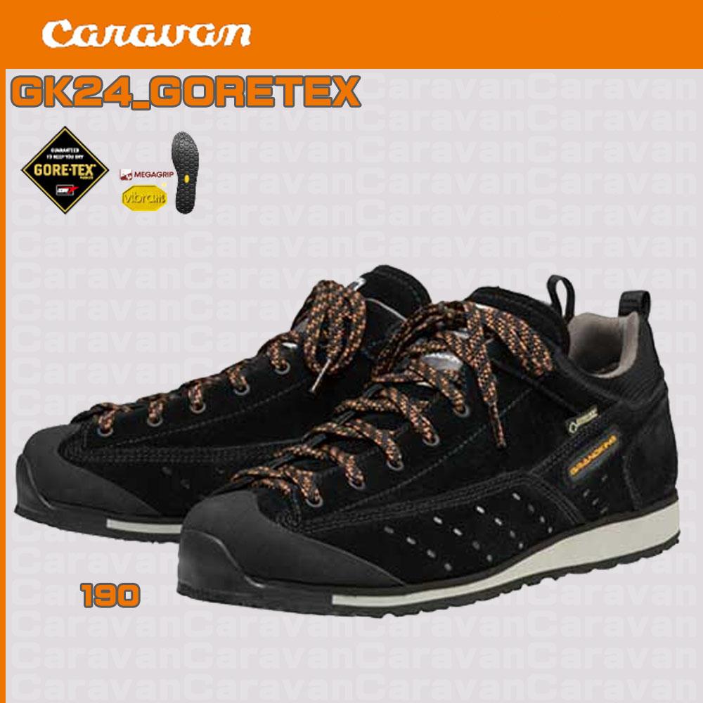 ファッション Caravan(キャラバン) 登山靴 登山靴 GK24_GORETEX, 印鑑のはんこ流通センター:df8420ae --- bibliahebraica.com.br