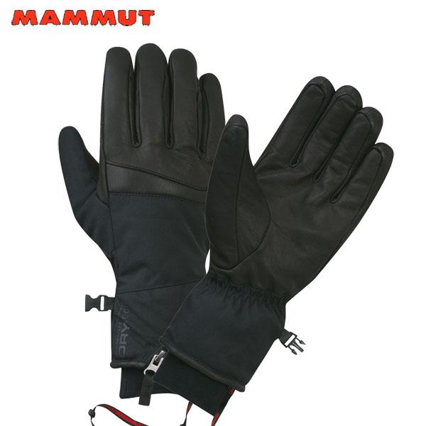 【爆売りセール開催中!】 マムート MAMMUT MAMMUT Stoney Glove Glove マムート カラー:0001, オビヒロシ:94da3e88 --- canoncity.azurewebsites.net