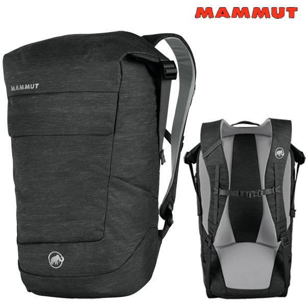 マムート MAMMUT Xeron Courier 20 カラー:0001 20L (MMT_2018SS)