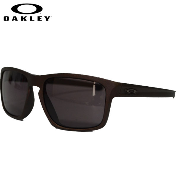 サングラス オークリー OAKLEY スリバー (A) SLIVER アジアンフィット Corten/Warm Grey【rn-p15】 【p15】