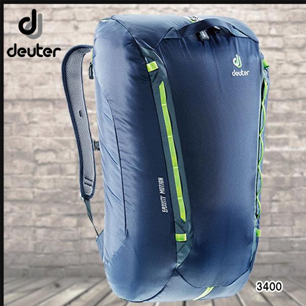 Deuter(ドイター) グラビティ モーションクライミング、ボルダリング