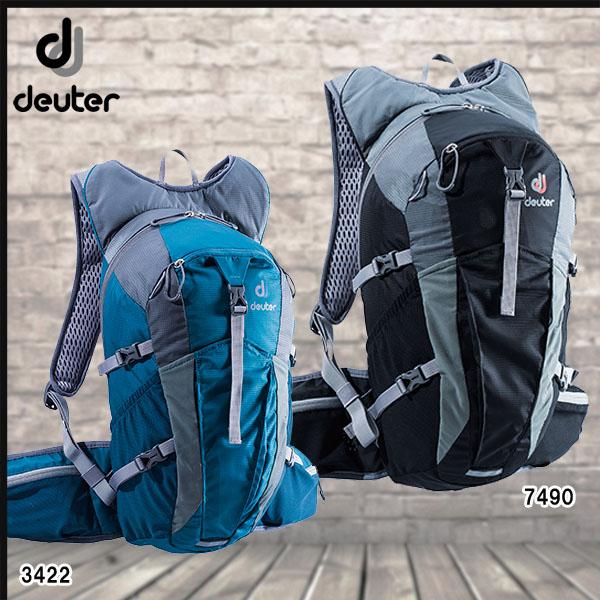 Deuter(ドイター) アドベンチャーライト 14リュック、デイパック