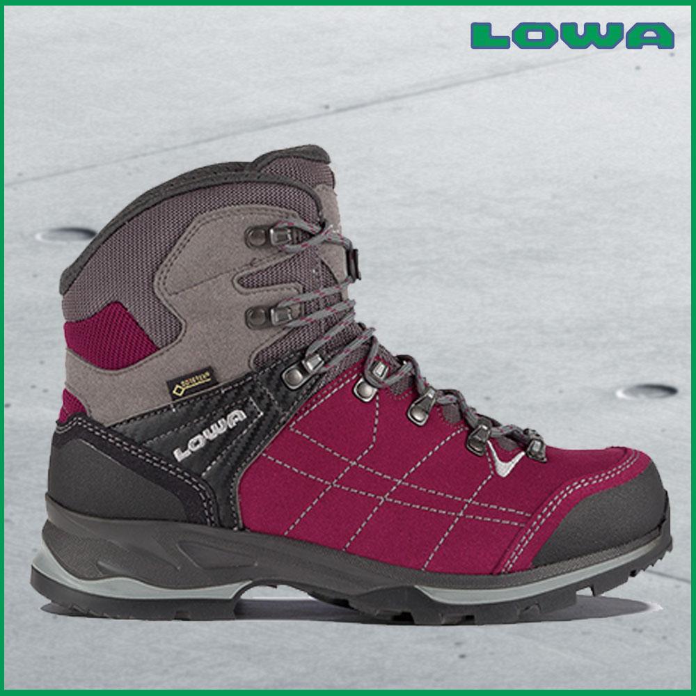 【お得!クーポン有♪利用上限数有】LOWA(ローバー) バンテージGT WXL Women トレッキングシューズ 登山靴【p10】