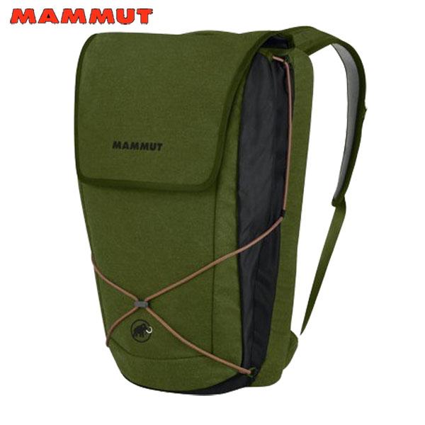 MAMMUT(マムート) Xeron Commuter 20L デイパック 18ddscn