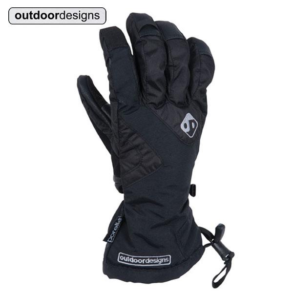 手袋 グローブ アウトドアデザイン サミットグローブ