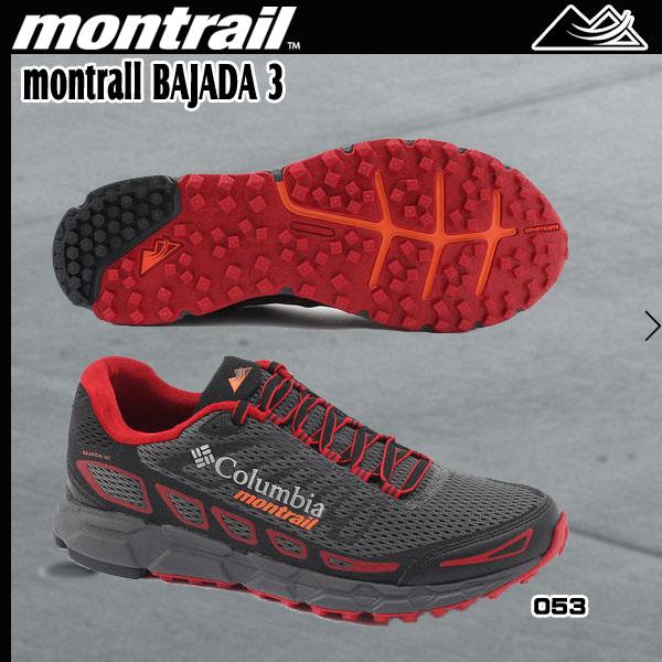 モントレイル montrallmontrall BAJADA 3 18ddscn【p10】