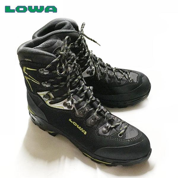 【2100円クーポンあり 4/9 20:00~】/ローバー LOWA ティカム2 GT WXL登山靴 トレッキングシューズ