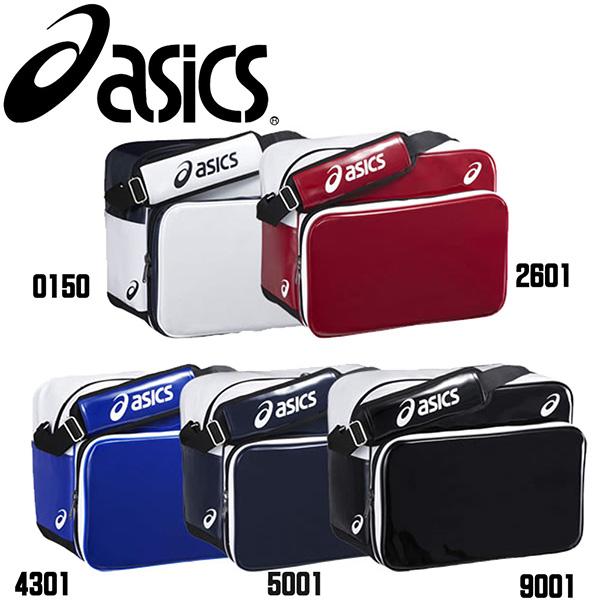 野球 ASICS アシックス 一般用 エナメルゲームバッグ セカバン W41×H32×D21cm 容量約33L