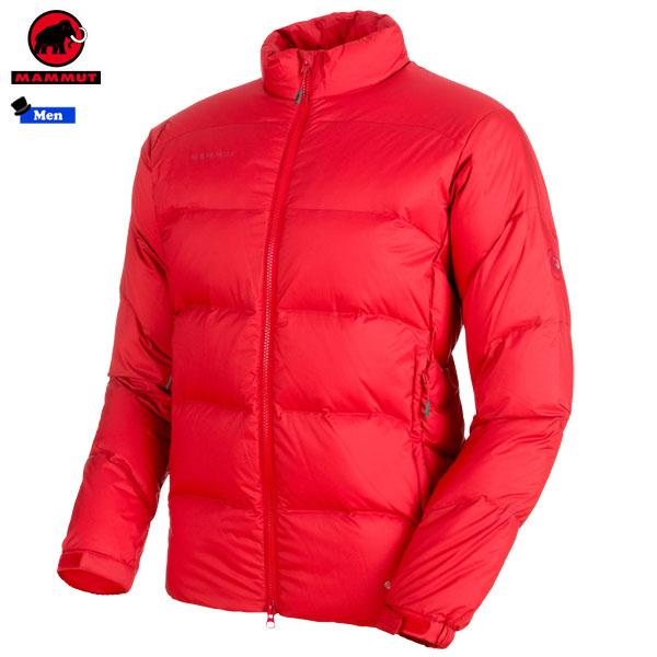 マムート MAMMUT Xeron IN Jacket Men カラー:3465 magma(MAMMUT_2018FW) あす楽
