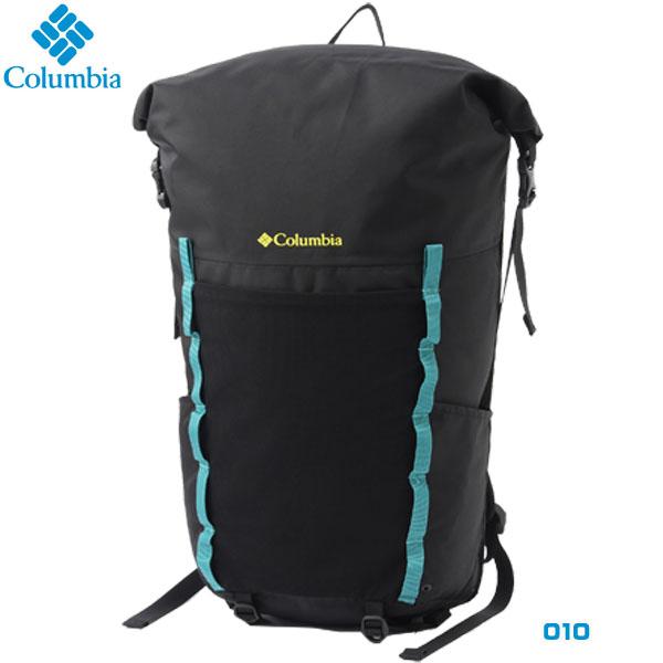 コロンビア ペンクリバーアウトドライバックパックColumbia PenkRiverOutdryBackpack (Columbia2018FW)【p10】