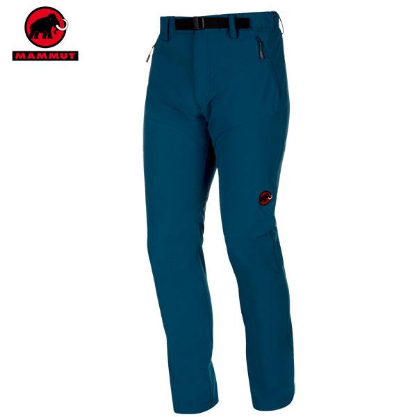 【400円クーポンあり 4/9 20:00~】/MAMMUT(マムート) SOFtech TREKKERS Pants Men SFOテックトレッカーパンツ カラー:50134 (MAMMUT_2019SS) 【あす楽】