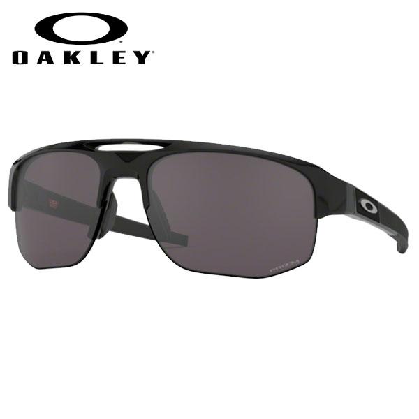 オークリー サングラス OAKLEY MERCENARY マーセナリー ASIAN FIT POLISHED BLACK/prizm grey oky-sun