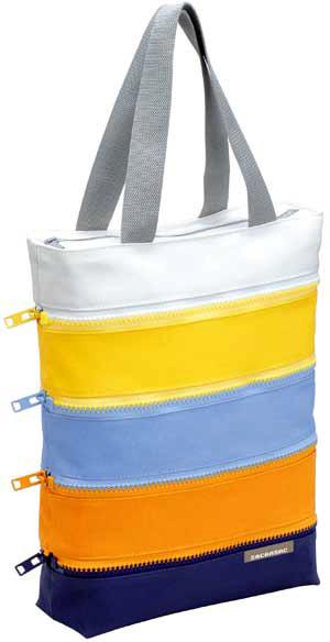 ENDLESS BAG 5 setエンドレスバッグ5段セット組み合わせ自由 サイズ 色 自分だけの パーツ単品販売あり キャンバス地 カラフル