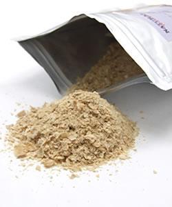 小粒大豆をフードにトッピングしやすい濃縮パウダーにしました 贈答 ナチュラルハーベスト 納豆ソイナッツ 誕生日プレゼント 40g パウダー