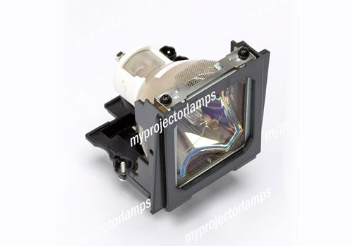シャープ BQC-XGC55X 対応純正バルブ採用交換用プロジェクターランプ