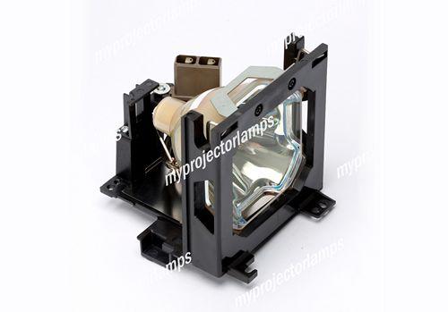 シャープ BQC-XGP25X 対応純正バルブ採用交換用プロジェクターランプ