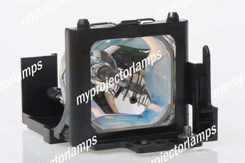 Liesegang ZU0284-04-4010 対応純正バルブ採用交換用プロジェクターランプ