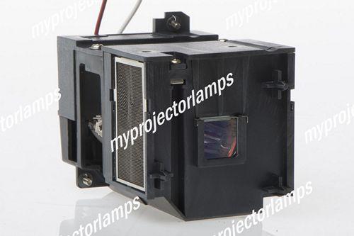A+K SP-LAMP-018 対応純正バルブ採用交換用プロジェクターランプ