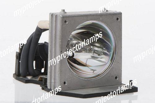 ドリームビジョン SLP507 対応純正バルブ採用交換用プロジェクターランプ