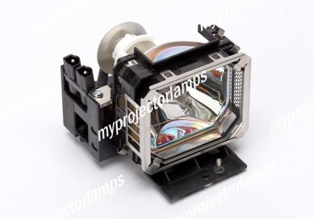 Canon 1311B001/AA対応純正バルブ採用交換用プロジェクターランプ