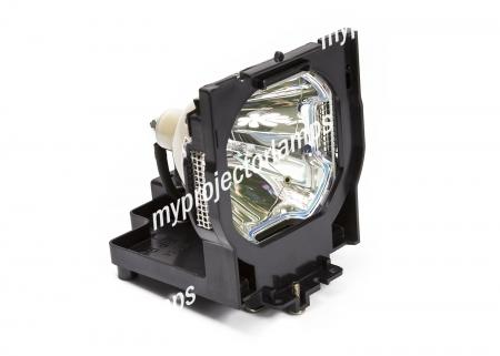 Sanyo POA-LMP42/6112924831対応純正バルブ採用交換用プロジェクターランプ