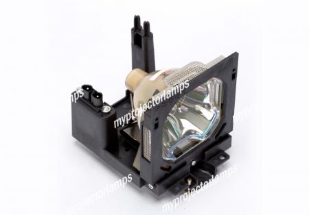 Sanyo POA-LMP80対応純正バルブ採用交換用プロジェクターランプ