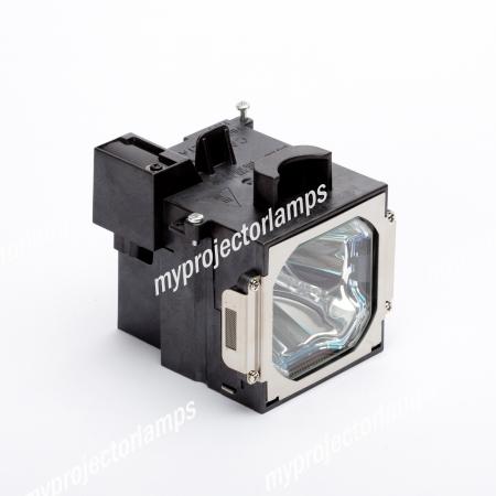 Eiki 610-341-9497対応純正バルブ採用交換用プロジェクターランプ