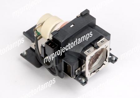 Canon LV-LP34対応純正バルブ採用交換用プロジェクターランプ