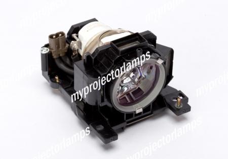 Hitachi DT00891対応純正バルブ採用交換用プロジェクターランプ