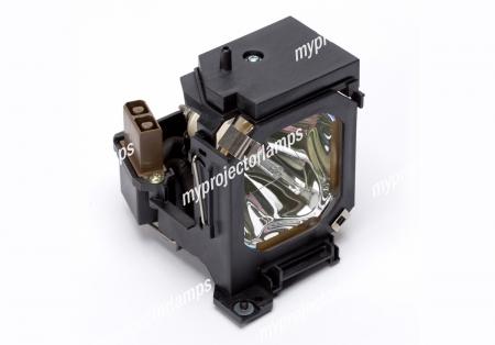 JVC ELPLP12対応純正バルブ採用交換用プロジェクターランプ