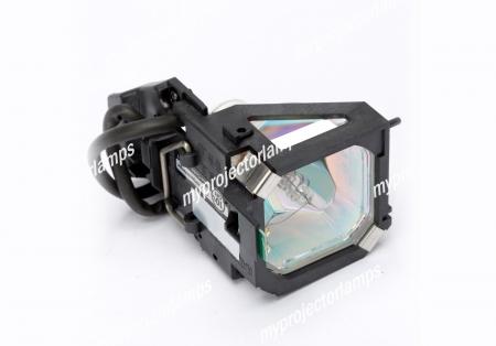 Epson V13H010L14対応純正バルブ採用交換用プロジェクターランプ