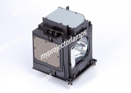Mitsubishi 915P049020対応純正バルブ採用交換用プロジェクターランプ