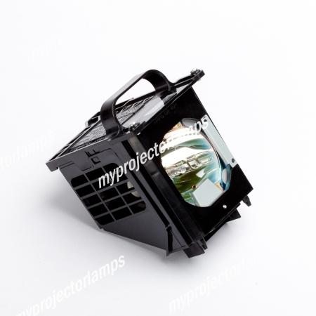 Mitsubishi 915B403A01対応純正バルブ採用交換用プロジェクターランプ
