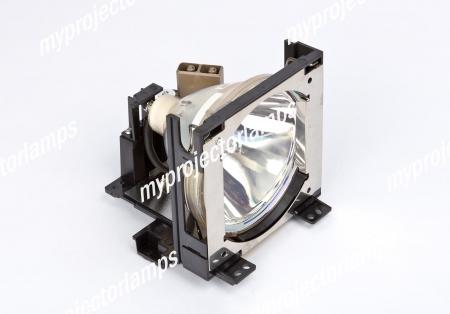 Sharp BQC-XGP20X//1対応純正バルブ採用交換用プロジェクターランプ