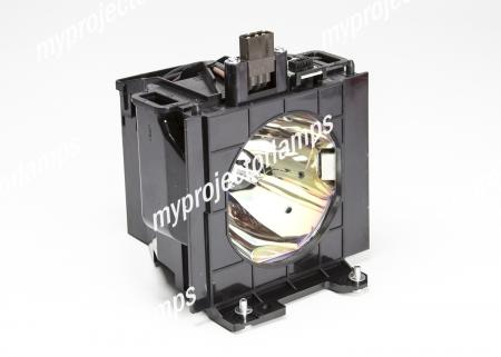 Panasonic ET-LAD40対応純正バルブ採用交換用プロジェクターランプ