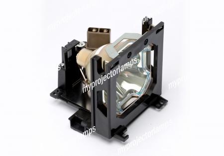 Sharp BQC-XGP25X//1対応純正バルブ採用交換用プロジェクターランプ