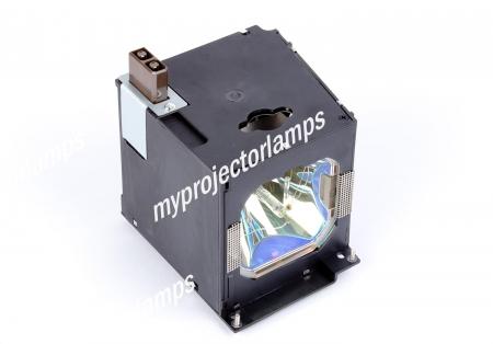 Sharp BQC-XVZ100001対応純正バルブ採用交換用プロジェクターランプ