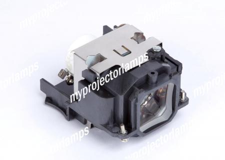 Panasonic ET-LAB2対応純正バルブ採用交換用プロジェクターランプ