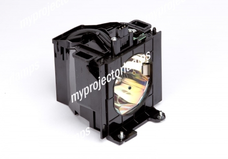 Panasonic ET-LAD57対応純正バルブ採用交換用プロジェクターランプ