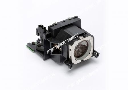 Panasonic ET-LAV200C対応純正バルブ採用交換用プロジェクターランプ