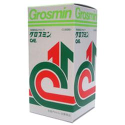 【送料無料】【クロレラ工業】グロスミン 2000錠