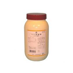【第2類医薬品】【三和生薬】サンワ四物湯エキス細粒 500g ※お取り寄せになる場合もございます 【02P03Dec16】