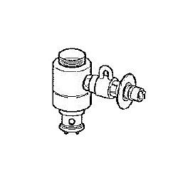 【送料無料】【パナソニック】食器洗い乾燥機用分岐栓CB-SXH7☆家電 ※お取り寄せ商品
