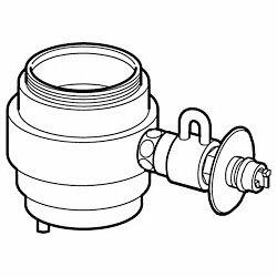 【パナソニック】食器洗い乾燥機用 分岐水栓 CB-SXB6 ☆家電 ※お取り寄せ商品【02P03Dec16】