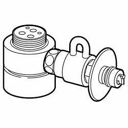 【パナソニック】食器洗い乾燥機用 分岐水栓 CB-SMD6 ☆家電 ※お取り寄せ商品【02P03Dec16】