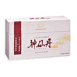 【クラシエ薬品】神仙丹ゴールド 2.5g×60袋 ※お取り寄せ商品