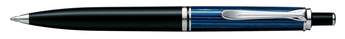 【毎日ポイント10倍!】【ペリカン★正規輸入品】スーベレーン K405 ブルー ボールペン [保証書付き] ※お取り寄せ商品