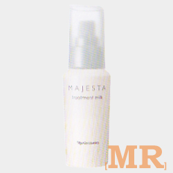 ナリス化粧品新マジェスタ トリートメントミルク(美容 乳液)80mL