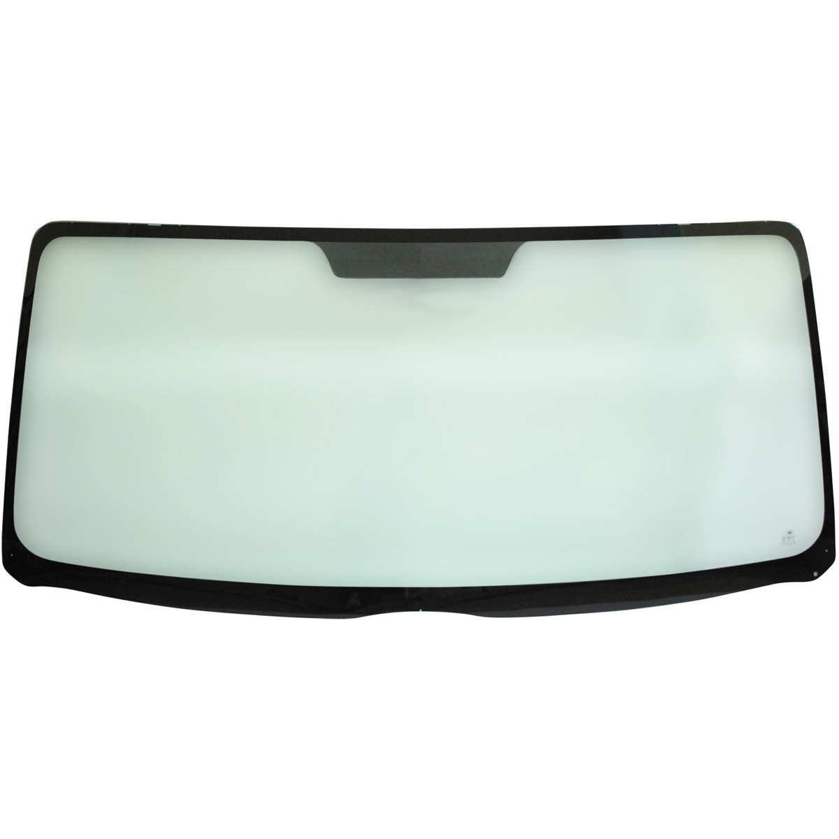 BMW ミニ クロスオーバー 5D SUV用フロントガラス 車両型式:F60 年式:H.29- ガラス型式: ガラス色:グリーン